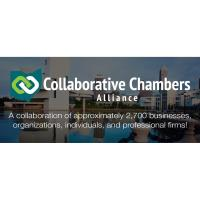 COLLABORATIVE CHAMBER ALLIANCE MAY SPEED NETWORKING