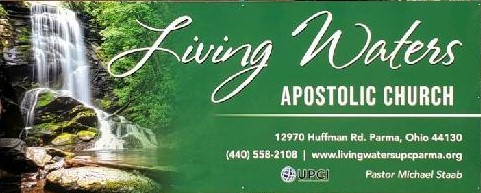 Living Waters Apostolic Church of Parma