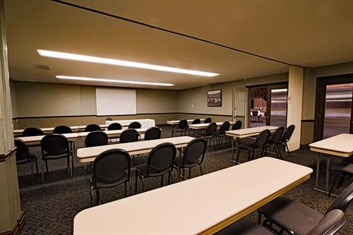 ABC Meeting Rooms
