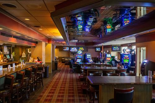 Max Casino and Sports Bar