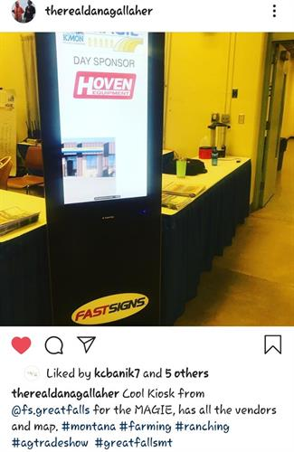 Digital Kiosks 2 Magie 2020 (Can be rented out or sold)