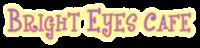 Bright Eyes Cafe