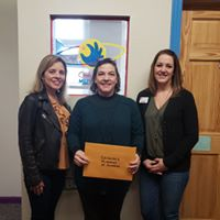 Grant to the Children's Museum of Montana