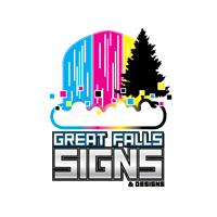 Great Falls Signs and Designs
