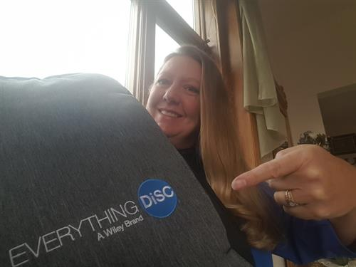 Everything DiSC = proven results for everyone!