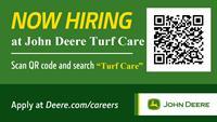 John Deere Turf Care, Inc.