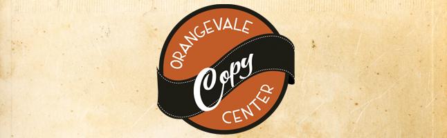 Orangevale Copy