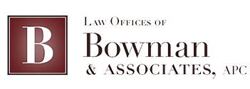 Law Offices of Bowman and Assoc