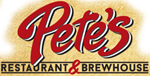 Pete's Restaurant & Brewhouse Folsom