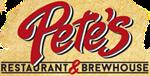 Pete's Restaurant
