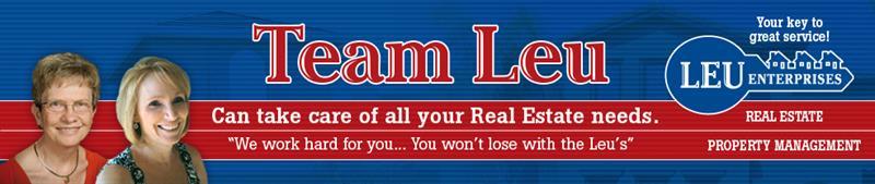 Leu Real Estate & Property Management