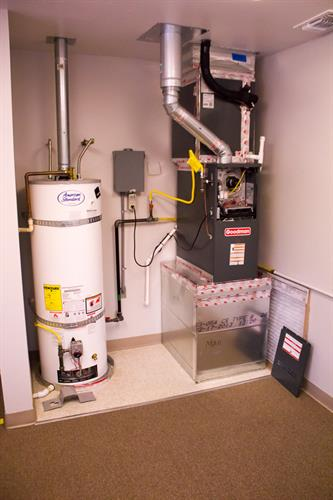 CTC- Test House HVAC, HERS, BPI Training