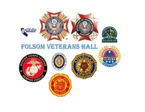 Folsom Veterans Hall