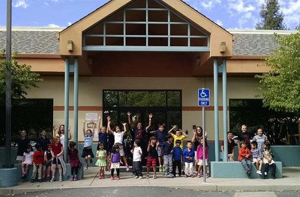 Folsom Preparatory School K-5