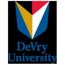 DeVry Logo