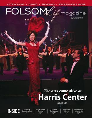 Folsom Life Magazine