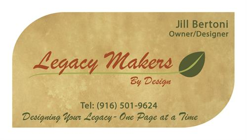 Local Business- Business Card