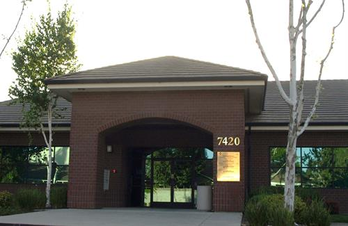 Greenhaven Office & Medical Center