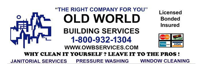 Old World Building Services