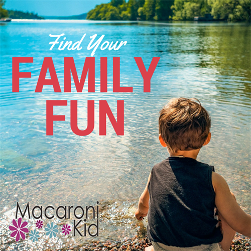 Find Your Family Fun