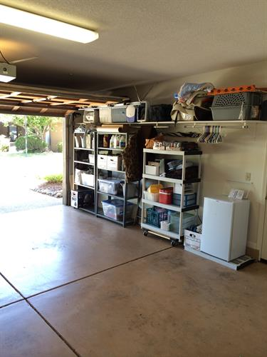 Garage After Room Solutions by Paula