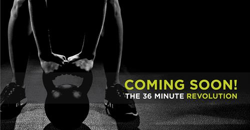FIT36 Fitness coming soon in Empire Ranch.  www.fit36fitness.com