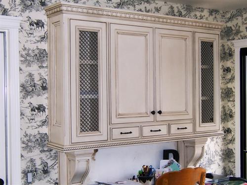 Cabinet Work