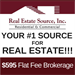 Real Estate Source Inc