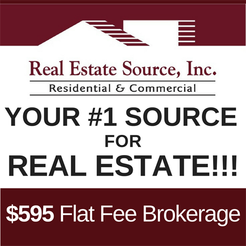 Your #1 Source for Residential and Commercial Real Estate!