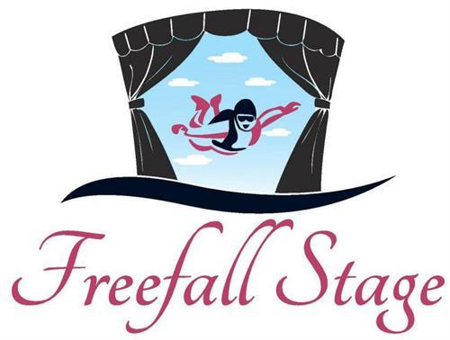 FreeFall Logo