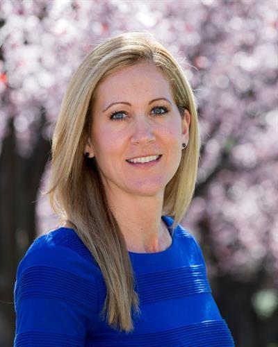 Kerri Habel, VP of Mortgage Lending