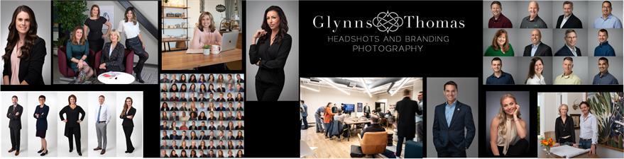 Glynns Thomas Portraits