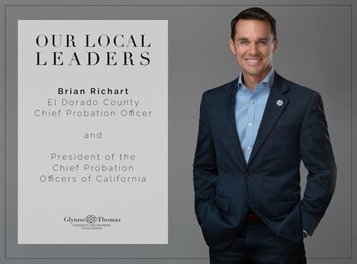 El Dorado County Business Portrait Headshots