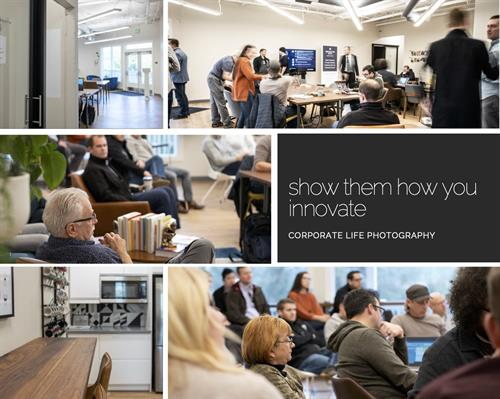 Folsom Company Brand Marketing Photography