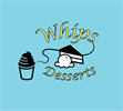 Whips Desserts