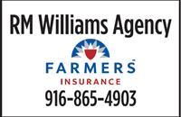 RM Williams Agency/Farmers Insurance