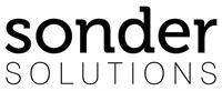 sonder SOLUTIONS