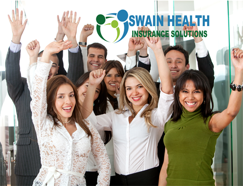 Attracting good employees with health insurance & benefits.