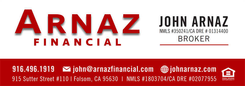 Arnaz Financial Inc