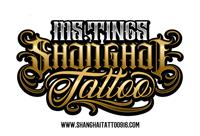Ms. Tings Shanghai Tattoo