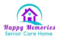 Happy Memories Senior Care Home