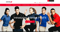 Ameripride Uniform Services and ARAMARK Uniform Sevices