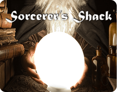 Sorcerer's Shack