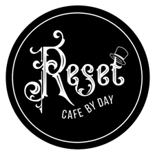 Reset: Cafe By Day
