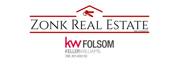 Amy Tzonkov Realtor® DRE#02090203 - Keller Williams Folsom DRE#01406150