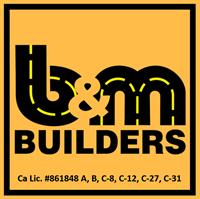 B&M Builders Inc