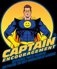Captain Encouragement