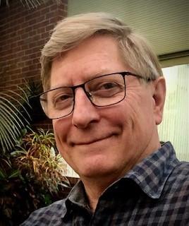Jim Lofgren