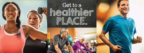 Get to a healthier place
