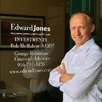 George Robertson - Financial Planner